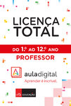 Aula Digital – Licença Total Professor