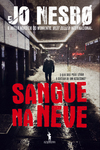 Sangue na Neve - eBook