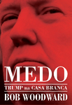 Medo - Trump na Casa Branca - eBook
