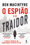 O Espião e o Traidor - eBook