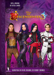 Os Descentes 3 - Narrativa do Filme Original do Disney Channel