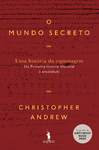 O Mundo Secreto - eBook