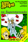 Uma Aventura no Supermercado - eBook