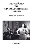 Dicionário do Cinema Português 1895-1961 - eBook