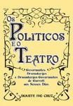 Os Políticos e o Teatro - eBook