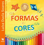 As Formas e as Cores - eBook