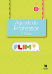 Agenda do Professor 1.º ciclo Plim!