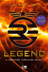 Legend - eBook