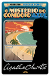 O Mistério do Comboio Azul - eBook