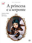 A Princesa e a Serpente - eBook