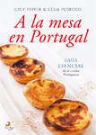 A La Mesa en Portugal - eBook