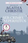 Seis Crimes (im)Perfeitos - eBook
