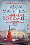 O Candidato do Kremlin - eBook