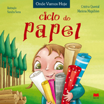 Ciclo do Papel - eBook