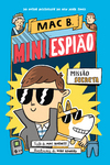 Missão Secreta - eBook