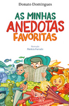 As Minhas Anedotas Favoritas - eBook