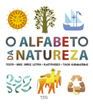 O Alfabeto da Natureza - eBook