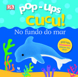 Pop-Ups Cucu! - No Fundo do Mar