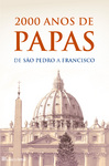 2000 Anos de Papas - eBook