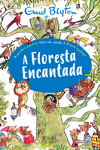 A Floresta Encantada - eBook
