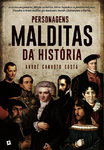 Personagens Malditas da História - eBook