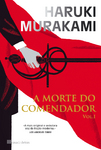 A Morte do Comendador - Vol. 1 - ebook