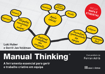 Manual Thinking - eBook