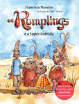 Os Rumplings e a Super Comida - eBook