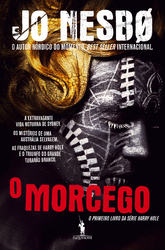 O Morcego (Harry Hole #1)