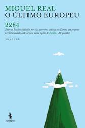 O Último Europeu – 2284