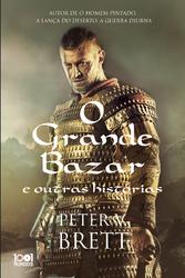 O Grande Bazar e Outras Histórias (Ciclo dos Demónios 1.6)