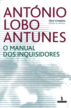 O Manual dos Inquisidores