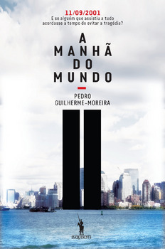 A Manhã do Mundo - eBook