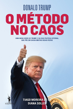 Donald Trump: O Método no Caos - eBook