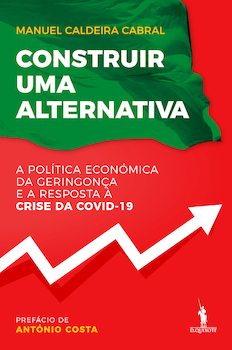 Construir uma Alternativa - eBook