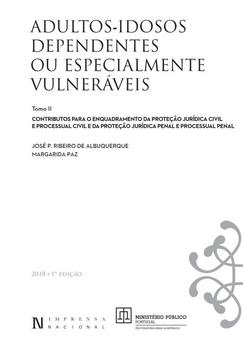 ADULTOS - IDOSOS DEPENDENTES OU ESPECIALMENTE VULNERÁVEIS - VOL. II - eBook