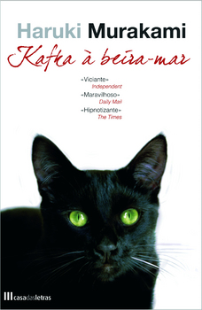 Kafka à Beira-Mar - eBook