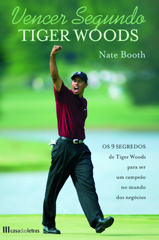 Vencer Segundo Tiger Woods
