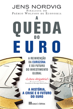 A Queda do Euro - eBook