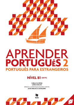 Aprender Português 2 (Manual + CD)