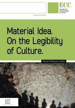 MATERIAL IDEA - On the Legibility of Culture - eBook