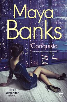 Conquista - trilogia Surrender #3