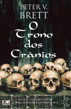 O Trono dos Crânios