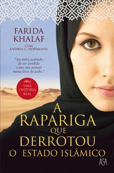 A Rapariga Que Derrotou o Estado Islâmico