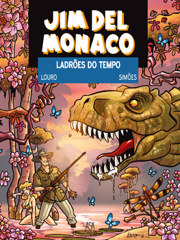 Ladrões do Tempo - eBook