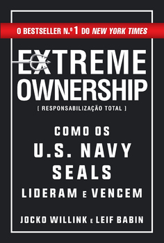 Extreme Ownership - eBook
