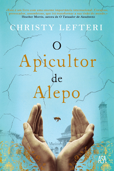 O Apicultor de Alepo - eBook