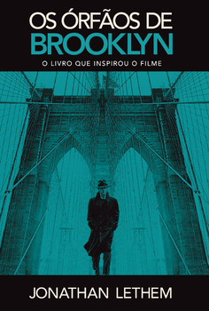 Os Órfãos de Brooklyn - eBook