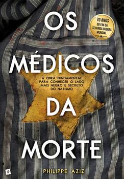 Os Médicos da Morte - eBook