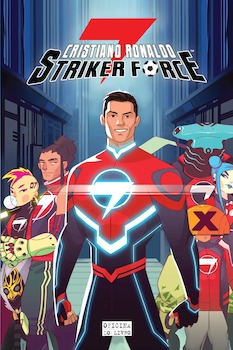 Striker Force 7 - eBook